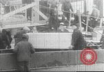 Image of damage from flood Ohio River Valley United States USA, 1937, second 19 stock footage video 65675062901