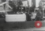 Image of damage from flood Ohio River Valley United States USA, 1937, second 20 stock footage video 65675062901