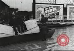 Image of damage from flood Ohio River Valley United States USA, 1937, second 22 stock footage video 65675062901