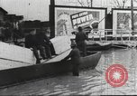 Image of damage from flood Ohio River Valley United States USA, 1937, second 23 stock footage video 65675062901
