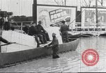 Image of damage from flood Ohio River Valley United States USA, 1937, second 24 stock footage video 65675062901