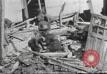Image of damage from flood Ohio River Valley United States USA, 1937, second 28 stock footage video 65675062901