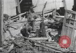 Image of damage from flood Ohio River Valley United States USA, 1937, second 29 stock footage video 65675062901