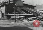 Image of damage from flood Ohio River Valley United States USA, 1937, second 30 stock footage video 65675062901