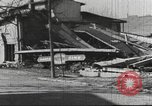 Image of damage from flood Ohio River Valley United States USA, 1937, second 31 stock footage video 65675062901