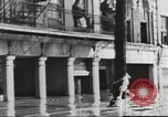 Image of damage from flood Ohio River Valley United States USA, 1937, second 36 stock footage video 65675062901