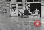 Image of damage from flood Ohio River Valley United States USA, 1937, second 38 stock footage video 65675062901