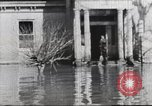 Image of damage from flood Ohio River Valley United States USA, 1937, second 41 stock footage video 65675062901