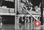 Image of damage from flood Ohio River Valley United States USA, 1937, second 43 stock footage video 65675062901