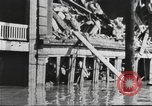 Image of damage from flood Ohio River Valley United States USA, 1937, second 44 stock footage video 65675062901