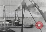 Image of Ohio river Ohio River United States USA, 1937, second 31 stock footage video 65675062902