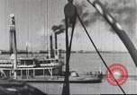 Image of Ohio river Ohio River United States USA, 1937, second 32 stock footage video 65675062902