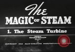 Image of steam power United States USA, 1942, second 15 stock footage video 65675062903