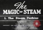 Image of steam power United States USA, 1942, second 16 stock footage video 65675062903