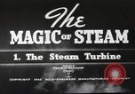 Image of steam power United States USA, 1942, second 17 stock footage video 65675062903