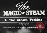 Image of steam power United States USA, 1942, second 18 stock footage video 65675062903