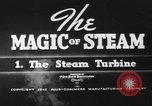 Image of steam power United States USA, 1942, second 19 stock footage video 65675062903