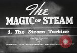 Image of steam power United States USA, 1942, second 21 stock footage video 65675062903