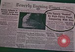 Image of air raid warning United States USA, 1942, second 53 stock footage video 65675062908