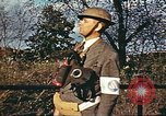 Image of air raid warning United States USA, 1942, second 24 stock footage video 65675062909