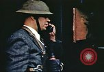 Image of air raid warning United States USA, 1942, second 38 stock footage video 65675062909