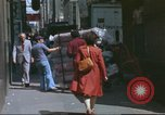 Image of New York City garment district 1970s New York City USA, 1978, second 19 stock footage video 65675062910