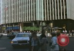Image of New York City garment district 1970s New York City USA, 1978, second 27 stock footage video 65675062910