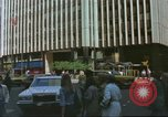 Image of New York City garment district 1970s New York City USA, 1978, second 28 stock footage video 65675062910