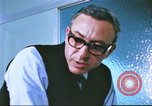 Image of trade show of American goods in Paris United States USA, 1978, second 9 stock footage video 65675062911