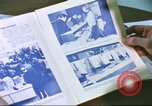 Image of trade show of American goods in Paris United States USA, 1978, second 18 stock footage video 65675062911