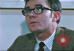 Image of trade show of American goods in Paris United States USA, 1978, second 20 stock footage video 65675062911