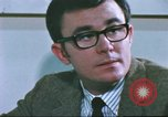 Image of trade show of American goods in Paris United States USA, 1978, second 22 stock footage video 65675062911