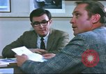 Image of trade show of American goods in Paris United States USA, 1978, second 24 stock footage video 65675062911