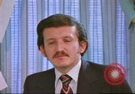 Image of trade show of American goods in Paris United States USA, 1978, second 47 stock footage video 65675062911