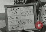 Image of 287th Military Police Company Berlin Germany, 1957, second 1 stock footage video 65675062912