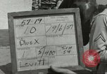 Image of 287th Military Police Company Berlin Germany, 1957, second 3 stock footage video 65675062912
