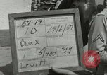 Image of 287th Military Police Company Berlin Germany, 1957, second 5 stock footage video 65675062912