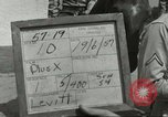 Image of 287th Military Police Company Berlin Germany, 1957, second 6 stock footage video 65675062912