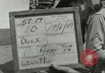 Image of 287th Military Police Company Berlin Germany, 1957, second 7 stock footage video 65675062912