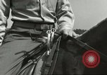 Image of 287th Military Police Company Berlin Germany, 1957, second 22 stock footage video 65675062912