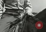 Image of 287th Military Police Company Berlin Germany, 1957, second 23 stock footage video 65675062912