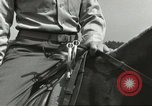 Image of 287th Military Police Company Berlin Germany, 1957, second 25 stock footage video 65675062912