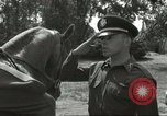 Image of 287th Military Police Company Berlin Germany, 1957, second 36 stock footage video 65675062912