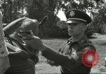 Image of 287th Military Police Company Berlin Germany, 1957, second 37 stock footage video 65675062912
