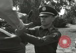 Image of 287th Military Police Company Berlin Germany, 1957, second 38 stock footage video 65675062912