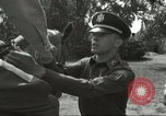 Image of 287th Military Police Company Berlin Germany, 1957, second 39 stock footage video 65675062912
