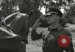 Image of 287th Military Police Company Berlin Germany, 1957, second 40 stock footage video 65675062912