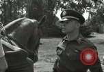Image of 287th Military Police Company Berlin Germany, 1957, second 41 stock footage video 65675062912