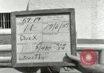 Image of 287th Military Police Company Berlin Germany, 1957, second 1 stock footage video 65675062913