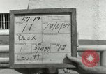 Image of 287th Military Police Company Berlin Germany, 1957, second 7 stock footage video 65675062913